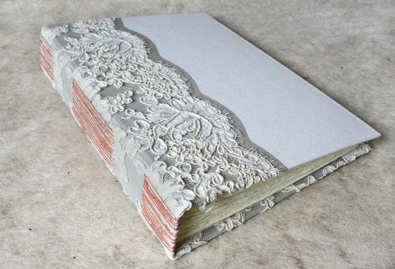 Custom Wedding Album for Katherine