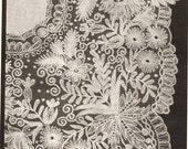 Limerick lace-stitches used and designs for inspiration c1890 pdf