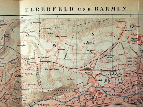 elberfeld women Grete stern, who started her  grete stern was born in elberfeld, near wuppertal, germany,  their work explored a new way of portraying women,.