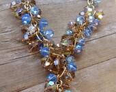 Gold Baublicious Necklace