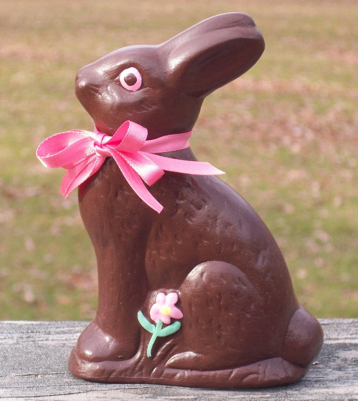 Easter bunny shoot rabbit retribution