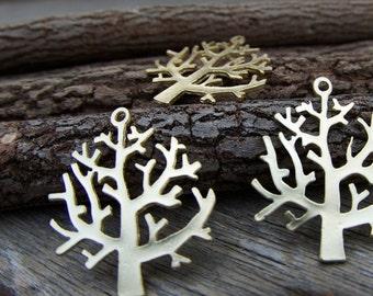 The mini tree