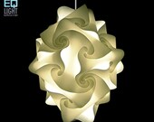 Chi-light Extra Large by EQLight - Modern contemporary pendant lamp XL