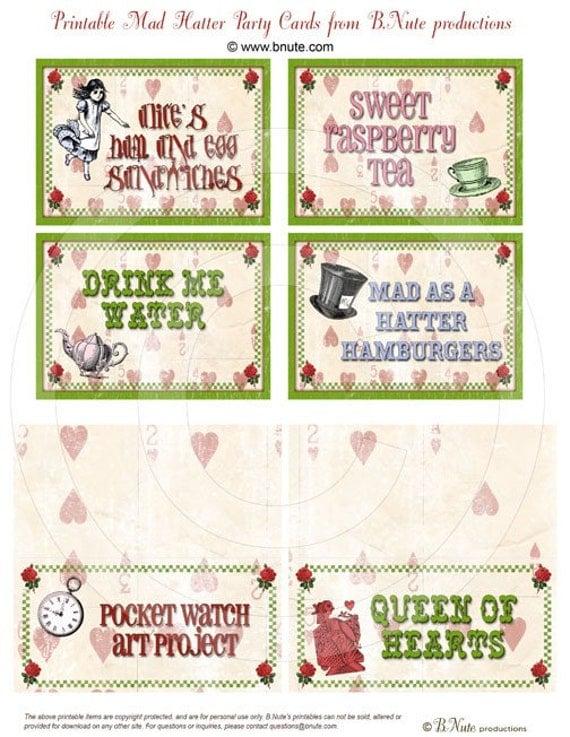 Alice In Wonderland Birthday Invitations is best invitation ideas