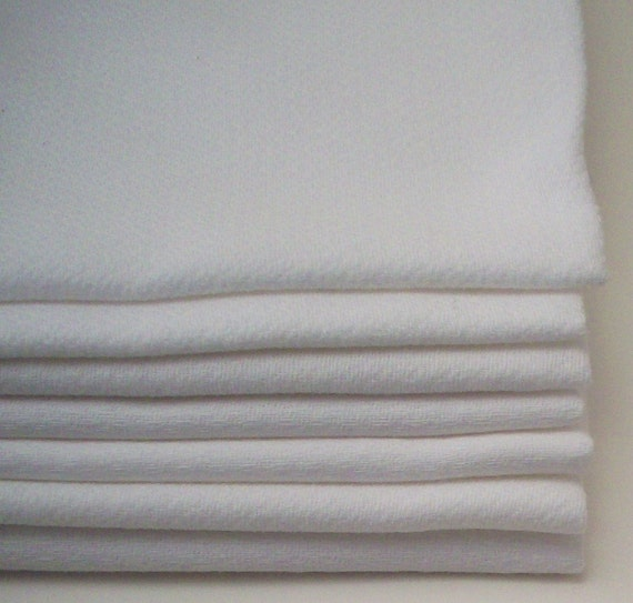 Unpaper Towel 2nds Large Sized - Days of the Week  Home and Living