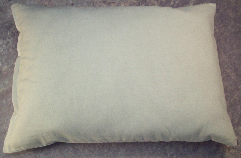 Lavender Buckwheat Pillow Refill