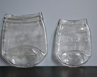 Canning Jar Duo Spoon Rests (Set of Two)