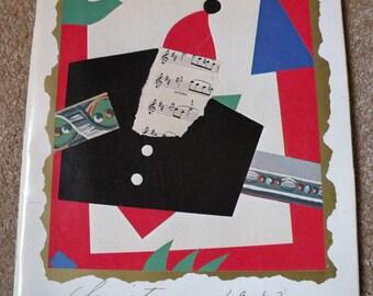 1987 NIEMAN MARCUS Christmas Catalog