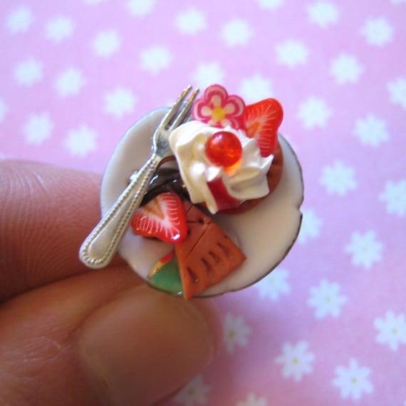 SUPER SALE Summer Snack Ring