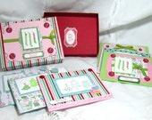 A Cute Christmas Boxed Set
