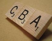 CBA Badge