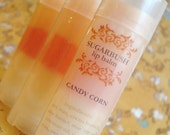 SALE - Candy Corn - Vegan Lip Balm