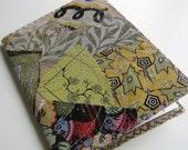 Mosaic Series Notebook 20