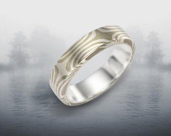 Mokume Rings special