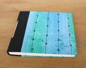 Seablue Writing Book
