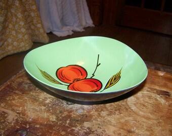 Vintage tomato bowl