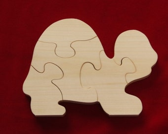 Large Turtle Puzzle