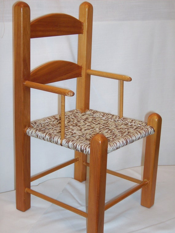 Childs CHAIR or Doll Chair