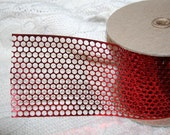 Red Punchinella