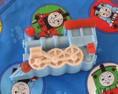 Train Soap & Washcloth Gift Set- Thomas the Tank Engine
