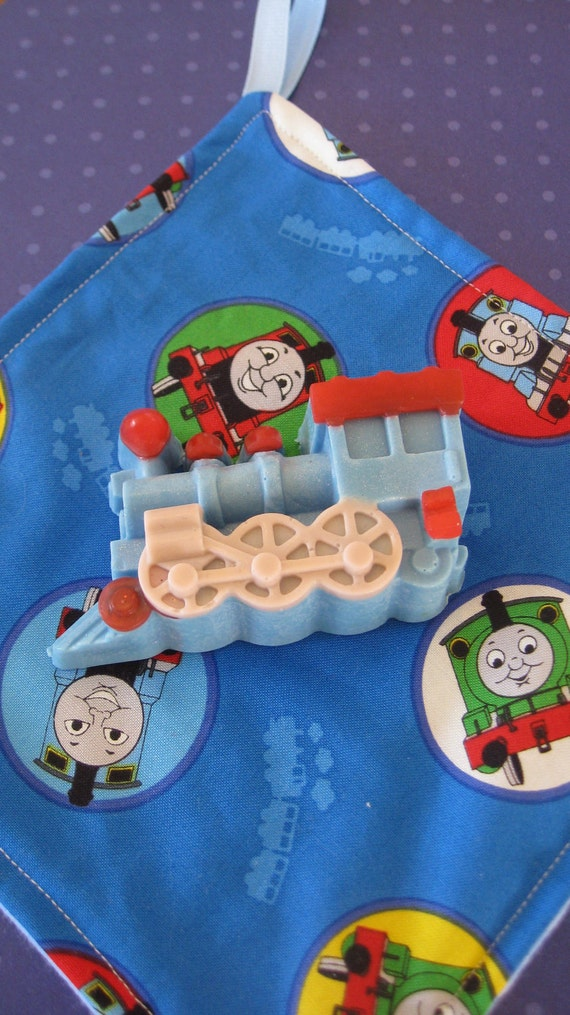 Custom Order for Maureen:  20 Train Soap and Washcloth Sets- Thomas the Tank Engine