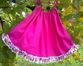 Dress pink twirl sizes 6-9mths,,12-18mth  2yrs-3yrs ON SALE