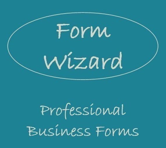 Form Wizard -- Business Forms (Invoice, Receipt, Shipping Slip, Purchase Order) (Marketing)