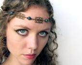 Fairytale Circlet for Medieval or Renaissance Faire