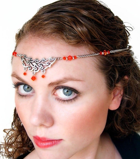 Styx Circlet for Goddess