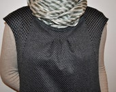 Sleevless Jersey Maxi dress