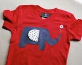 edith the elephant