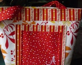 The Crafty Tote- You Choose the Fabric-