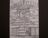 Jacob's Field - Cleveland, Ohio