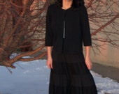 Bohemain style Born Yesterday Split Skirt