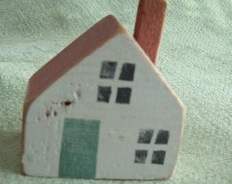 Handmade Miniature House Decoration