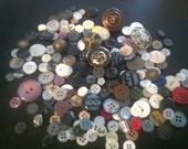Random button lot