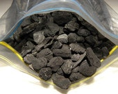 Activated Charcoal for terrariums-2/3 cup or 6 oz bag of charcoal-soaps-Terrarium supplies