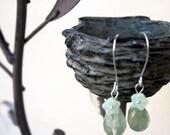 SALE - Rossella Teardrop Earrings
