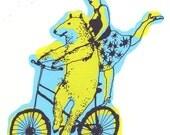 Lucky Ride