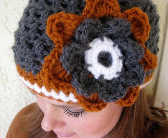Crochet Pattern For Texas Longhorn Afghan : Crochet Texas Longhorns Womens Football Team by LapofLuxury