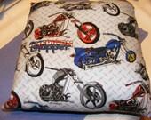 American Chopper 14 inch Pillow