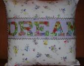 Dream Fairies Pillow