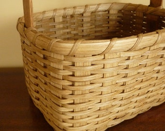 Katelyn's Shaker Basket