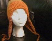 Cunning Hat - Wool - Size XL