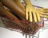 Limbs for sale - Feet Mannequins