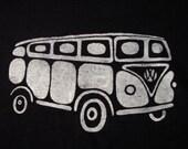 black volkswagen t shirt