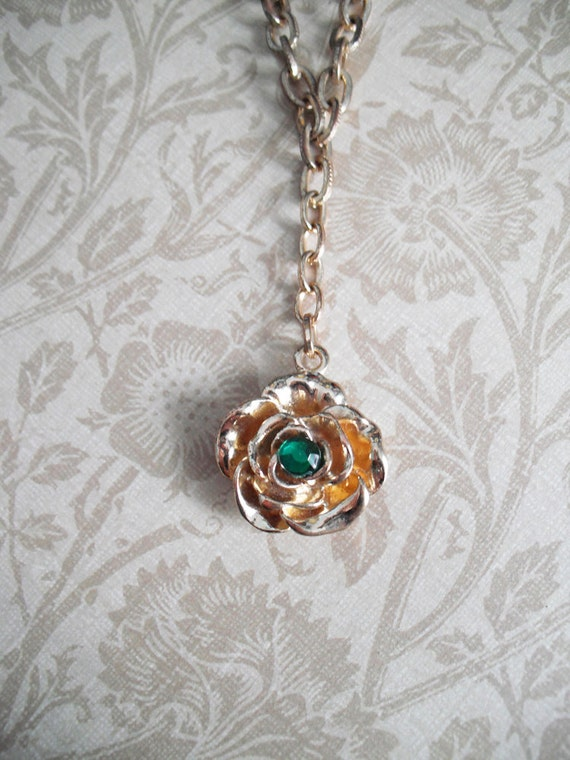 House Tyrell Necklace