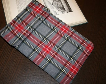 "13"" MacBook AIR sleeve / MacBook 13 Air case / 11"" MacBook AIR sleeve / MacBook Air case / MacBook cover  - Harris"