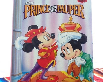 Disneys The Prince and the Pauper