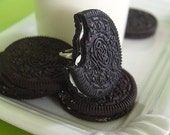 World's favourite cookie...ring
